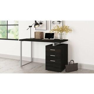 Villa Black Palm Computer Desk
