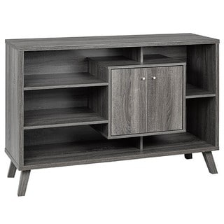 Brassex Buffet / Server, Grey