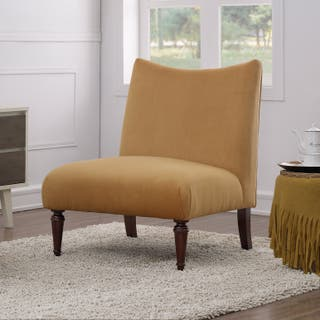 Gold Chair At Overstock
