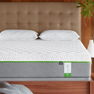 TEMPUR-Flex Supreme 11.5-inch Split California King-size Hybrid Mattress