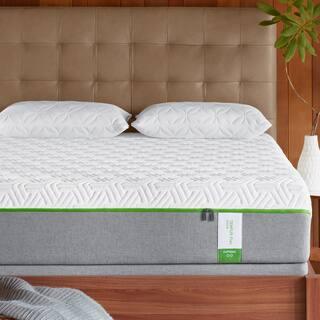 TEMPUR-Flex Supreme 11.5-inch Split California King-size Hybrid Mattress|https://ak1.ostkcdn.com/images/products/16288388/P22654809.jpg?impolicy=medium