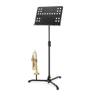 Hercules - BS311B - Quik N EZ Clutch Orchestra Stand
