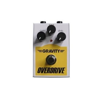 Gravity GOD-1 Overdrive Pedal