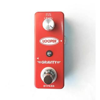 Gravity GLP-1 Looper Pedal