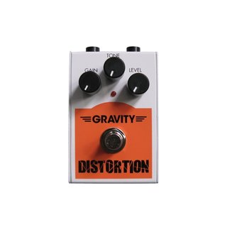 Gravity GDT1 Guitar Distortion Effects Pedal