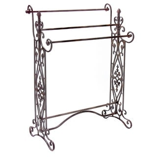 Wonderful Styled Fancy Quilt/ Towel Rack