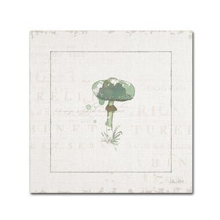 Katie Pertiet 'In the Forest II' Canvas Art