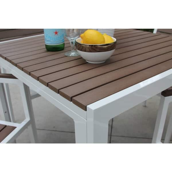 Discontinued 7 Piece All Weather Outdoor Patio