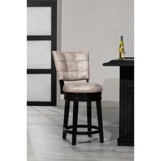 Hillsdale Furniture Kaede Swivel Counter Height Stool