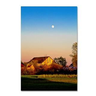 The Lieberman Collection 'Home' Canvas Art