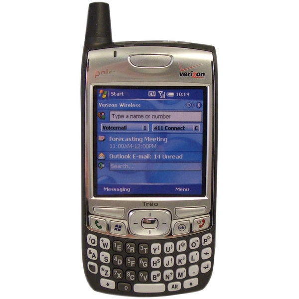 OEM TPPP700W Verizon Palm 700w/700wx/Treo Dummy Display Toy Cell Phone Good for Store Display or for Kids to Play