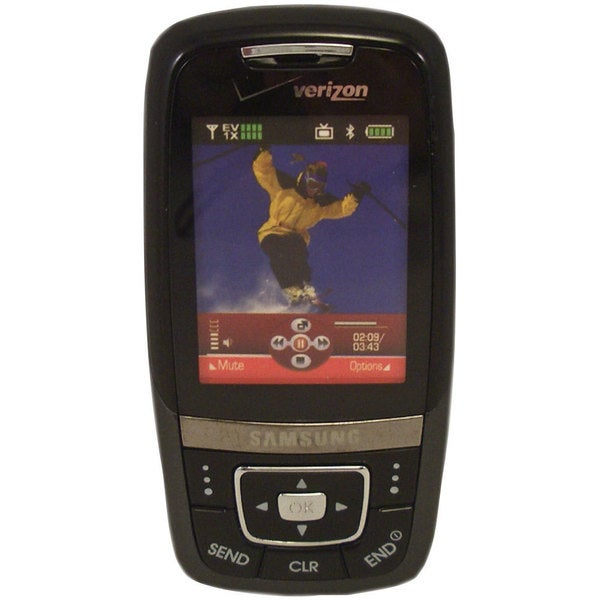 OEM TPSSU620 Verizon Samsung SCH-U620 Dummy Display Toy Cell Phone Good for Store Display or for Kids to Play