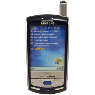 OEM TPSSI830 Verizon Samsung SCH-i830 / IP-830w Mock Dummy Display Toy Cell Phone Good for Store Display or for Kids to Play
