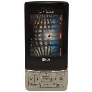 OEM TPLGVX9400 Verizon LG VX-9400 Dummy Display Toy Cell Phone Good for Store Display or for Kids to Play