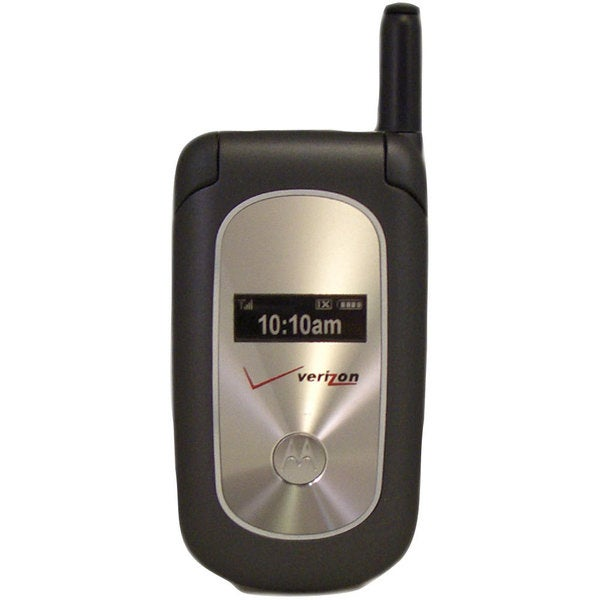 OEM TPMTV325 Verizon Motorola V325/V323/V323I/V325K Dummy Display Toy Cell Phone Good for Store Display or for Kids to Play