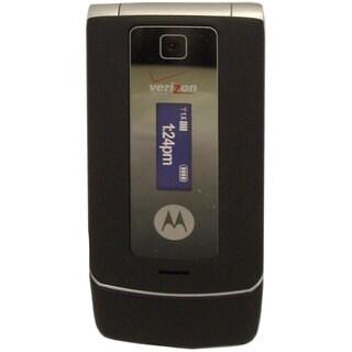 OEM TPMTW385BS Verizon Motorola W385 Black/Silver Glyde Mock Dummy Display Toy Cell Phone Good for Store Display