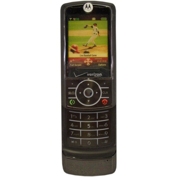 OEM TPMTZ6TV Motorola Z6tv / Z6c/Dummy Display Toy Cell Phone Good For Store Display Or For Kids To Play