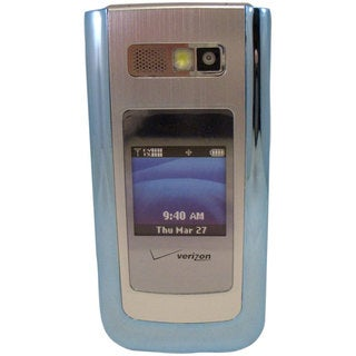 OEM TPNK6205BL Verizon Nokia 6205- Blue Mock Dummy Display Toy Cell Phone Good for Store Display or for Kids to Play