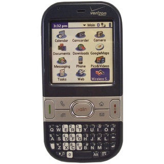 OEM TPPM960ML Verizon Palm Centro 690 Mock Dummy Display Replica Toy Cell Phone Good for Store Display or for Kids to Play
