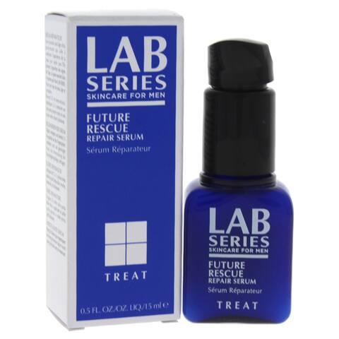 Lab Series Future Rescue 0.5-ounce Repair Serum