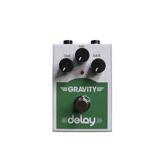 Gravity GVD1 Guitar Delay Effects Pedal