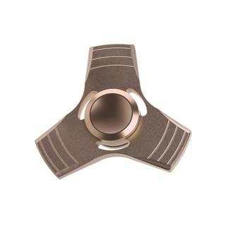 Creative Fidget Hand Finger Spinner Metal Alloy Gyroscope Decompression Toy
