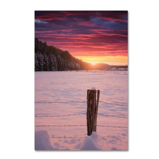Philippe Sainte-Laudy 'Moments' Canvas Art