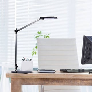 Tensor Weston 20276-000 Wireless Wave LED Desk Lamp
