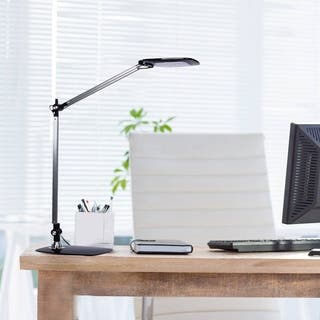 Tensor Weston 20276-000 Wireless Wave LED Desk Lamp|https://ak1.ostkcdn.com/images/products/16291361/P22657296.jpg?impolicy=medium