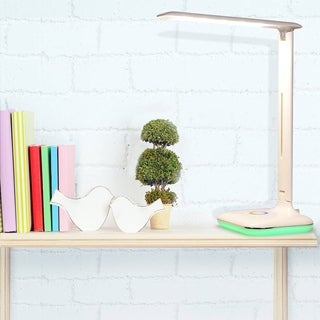 Tensor Cambio 20275-001 RGB Color Change LED Desk Lamp