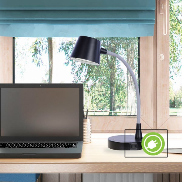 Tensor Martin 20191-000 Natural Daylight Desk Lamp