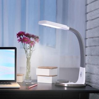 Tensor Peter 20140-000 Natural Daylight LED Gooseneck Desk Lamp