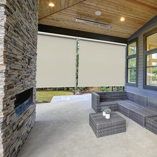 Outdoor Window Treatments For Less Overstock