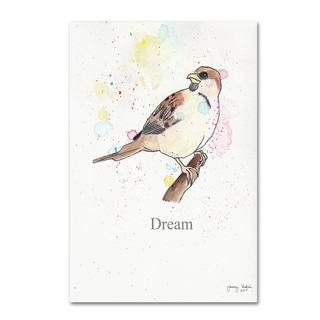 Tammy Kushnir 'Dream' Canvas Art