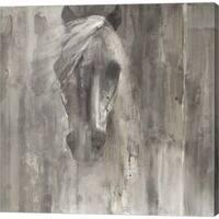 Albena Hristova 'Shadow Light' Canvas Art