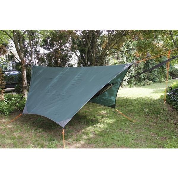 Byer of Maine Traveller Fly Rain Fly Shelter