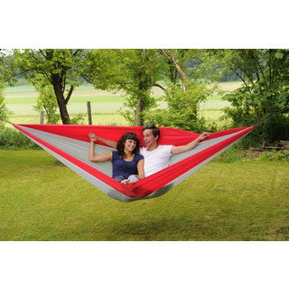 Byer of Maine Traveller Double Hammock