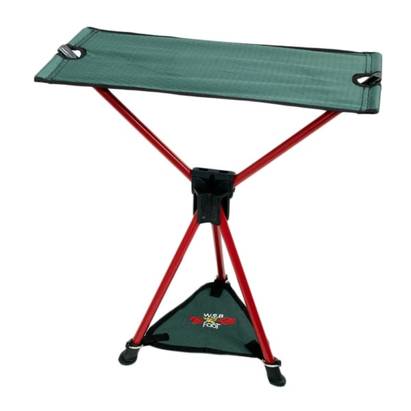 Byer of Maine Tri Lite Folding Camping Stool