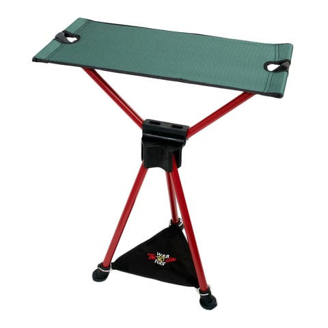 Byer of Maine Tri Lite Camping Stool XL