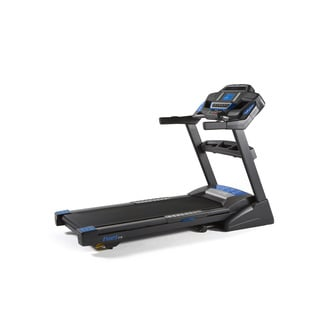 Fuel T4 Treadmill - Black