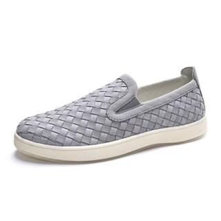 Men's Aureus Henson Low-Top Slip-On Sneaker