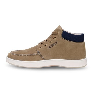 Men's Aureus Ruben Mid-Top Sneaker