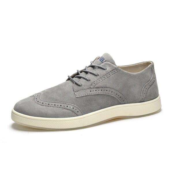 f756bbbc69f9 Shop Men s Aureus Supra Low-Top Wingtip Sneaker - Free Shipping ...