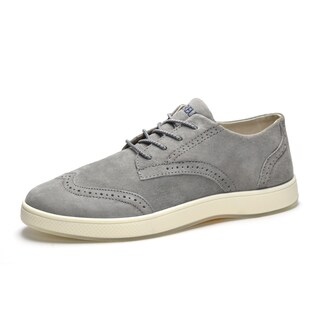 Men's Aureus Supra Low-Top Wingtip Sneaker (More options available)
