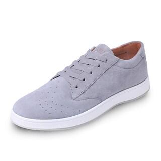 Men's Aureus Fortis Low-Top Sneaker