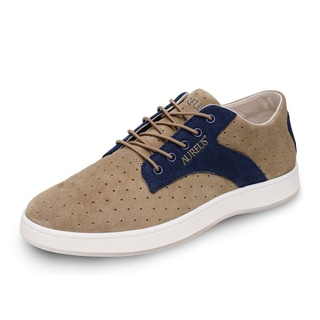 Men's Aureus Taurus Low-Top Sneaker