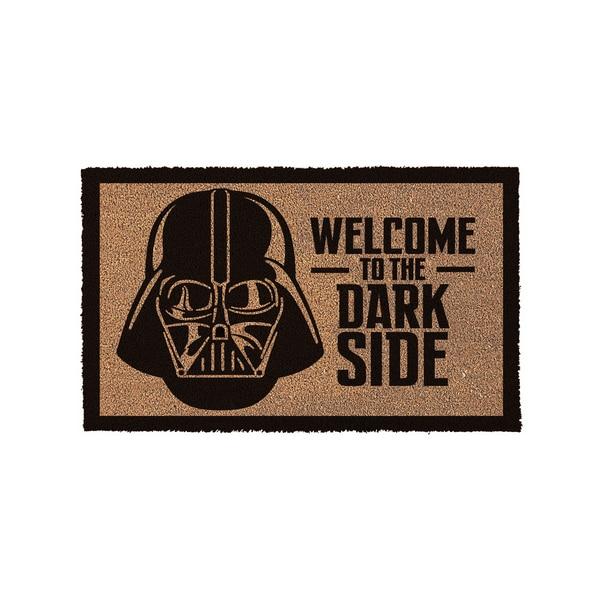 Shop Star Wars Welcome To The Dark Side 17x29 Doormat