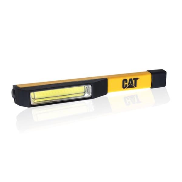 CAT CT1000 175 Lumen COB LED Flashlight with Magnetic Base