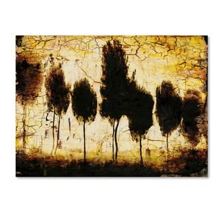 LightBoxJournal 'Power of One' Canvas Art