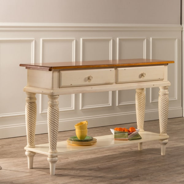 Shop Hillsdale Furniture Wilshire Sideboard Cabinet In